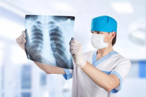 Рентген, врач