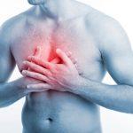 хрипы в грудине и кашель