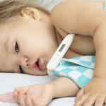 Диагностика пневмонии у детей