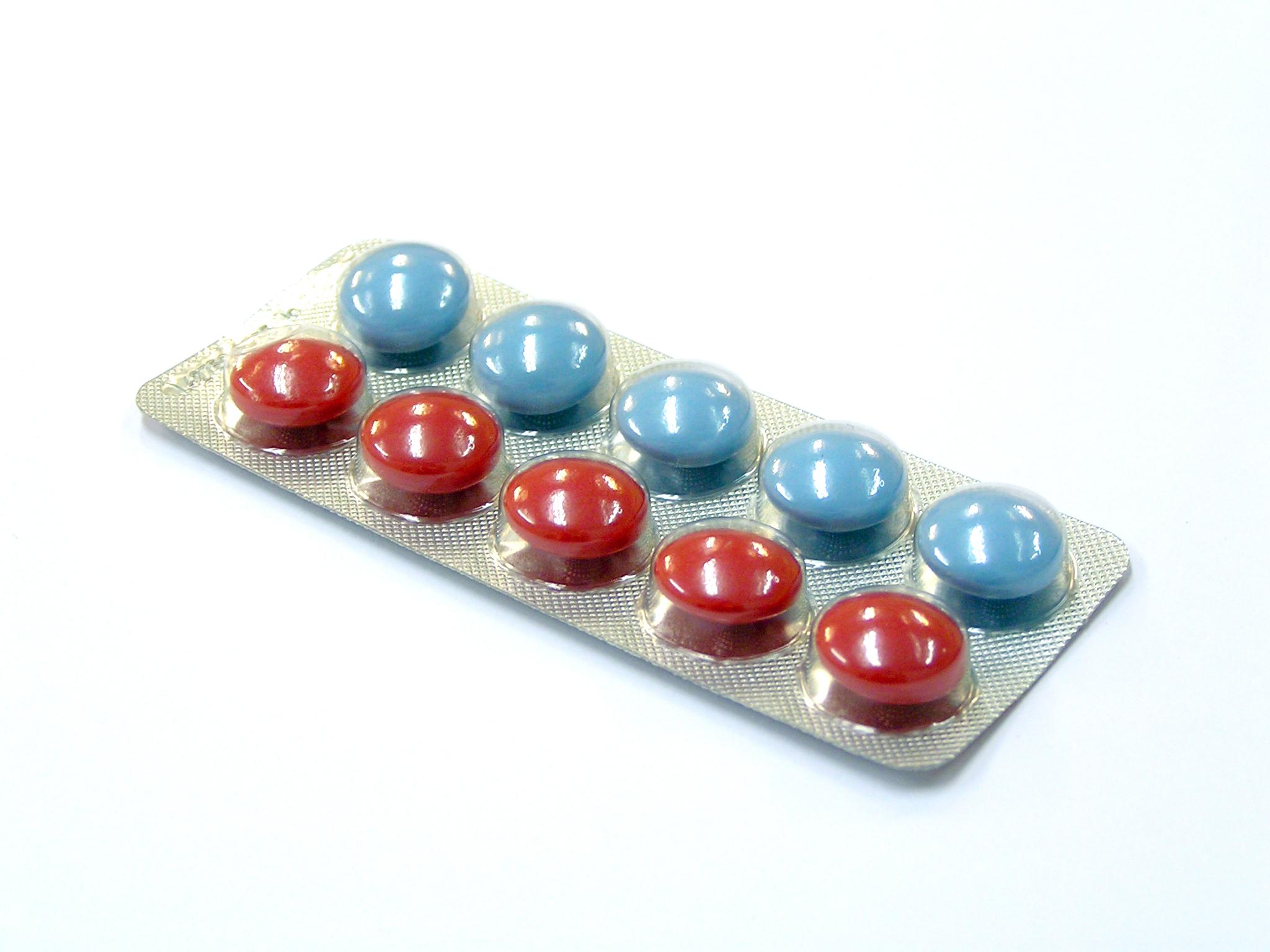 Комбинированные препараты