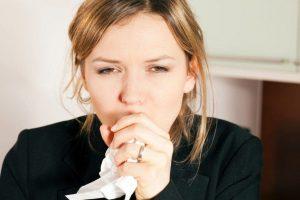 Специфические особенности кашля