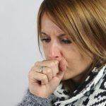 Кашель после пневмонии
