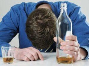 Алкоголь, мужчина