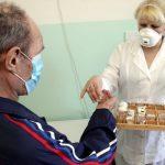 Лечение туберкулеза амбулаторно