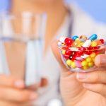 Антибиотики при туберкулезе