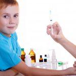 Как правильно делать манту ребенку
