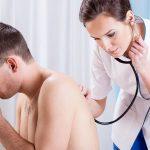 Принудительная госпитализация больных туберкулезом
