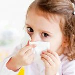 Можно ли делать манту при насморке у ребенка