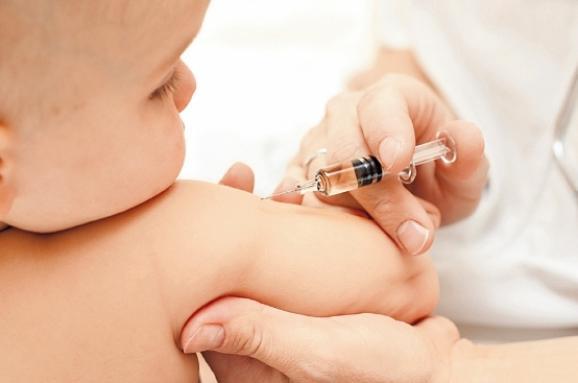 Вакцинация ребенка от туберкулёза
