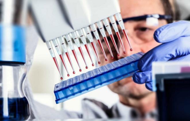 Применение иммуноферментного анализа