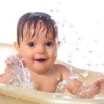 Когда можно купать ребёнка после прививки БЦЖ