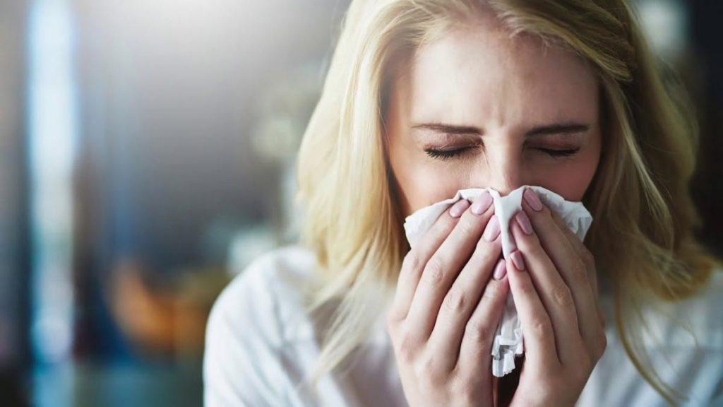 Что такое хронический гайморит и как его лечить?