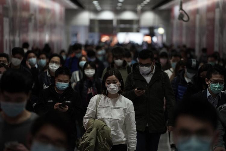 90,000 зараженных коронавирусом: Россия обошла Китай, граждан готовят к затяжной эпидемии