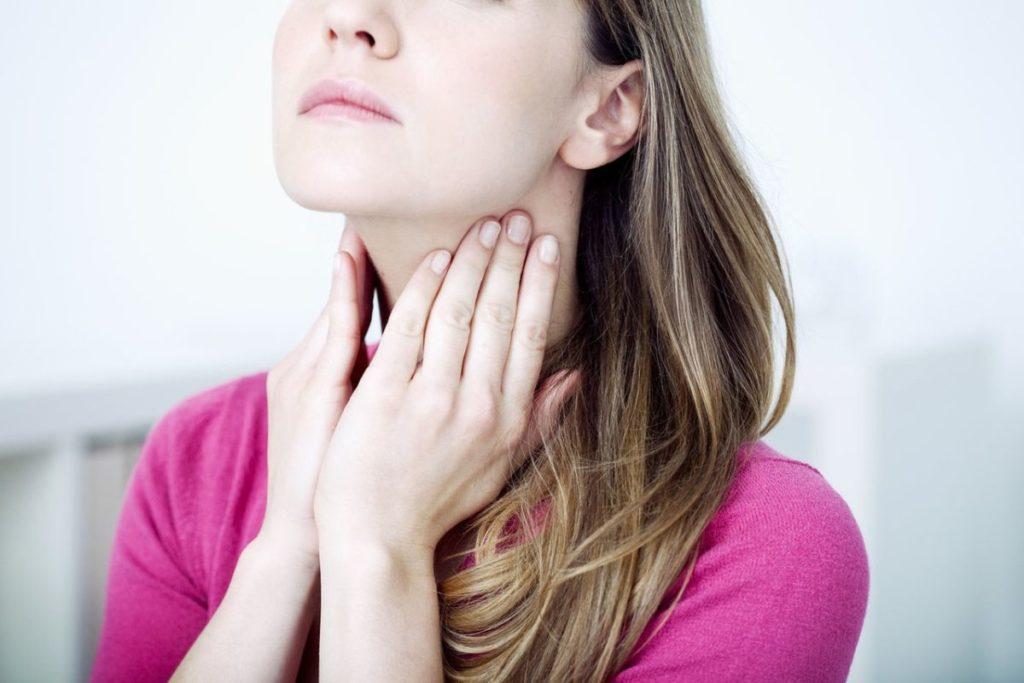 Как быстро и легко избавиться от боли в горле при простуде и гриппе?
