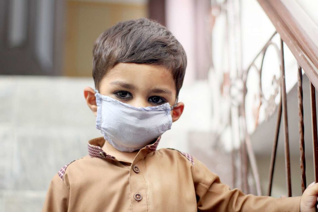 Дети, которые переболели коронавирусом, могут стать бесплодными